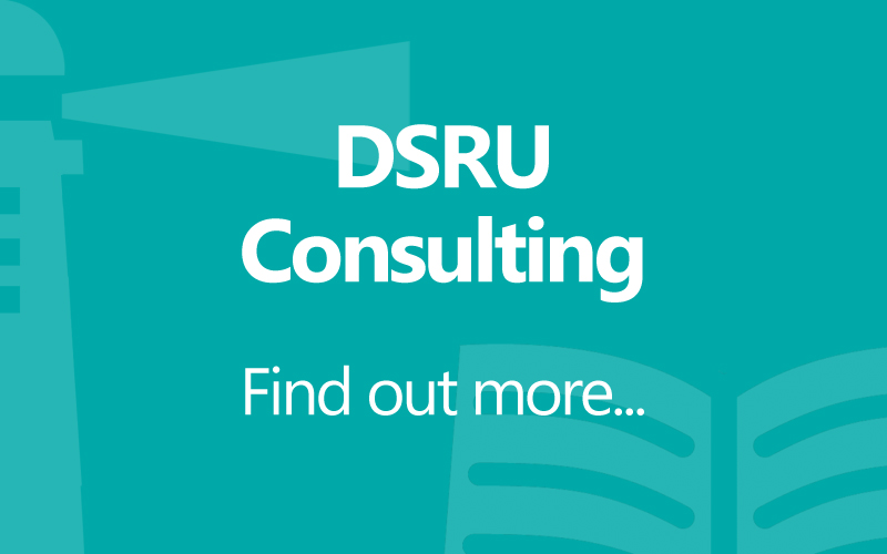 DSRU consulting