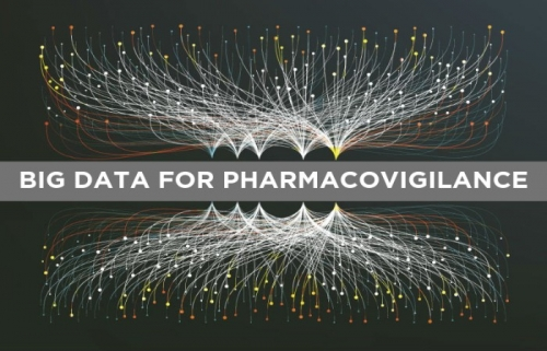 Big Data for pharmacovigilance